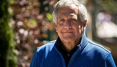 CBS titan Moonves accused of sexual...