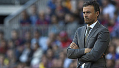 Luis Enrique to be named Spain coach,...