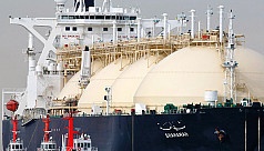 Technical glitch holds back LNG supply...