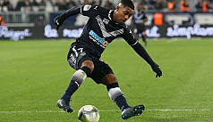 Bordeaux block Malcom move to Roma after...