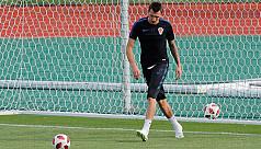 Mandzukic has stamina to spare, says...