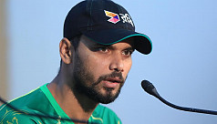 Mashrafe: We have to have positive...