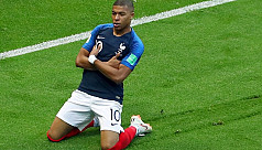 World Cup just the beginning for Mbappe-led...