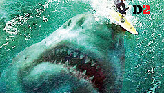 Infographic: Megalodon, the largest...