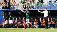 Osorio left fuming with Brazil playacting...