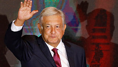 Infographic: AMLO elected president...