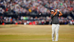 Molinari hails Rocca after British Open...