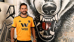 Wolves sign Moutinho from Monaco