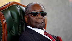 On eve of election, Zimbabwe's Mugabe...