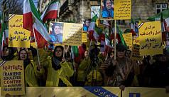 Iran accuses Mujahedeen over Paris rally...