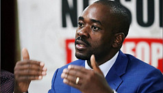 Zimbabwe opposition leader rejects 'unverified...