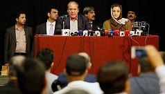 Doctors: Nawaz Sharif should be transferred...