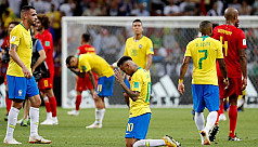 Neymar: Brazil World Cup exit the saddest...