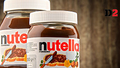 Would you eat 16kg of Nutella for a...