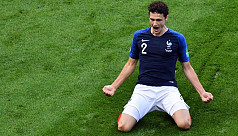 Pavard may join Bayern before new...
