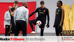 Belgium, France set for massive semi...