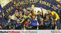 France clinch World Cup after classic...