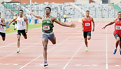 Jahir, Sohagi clinch 200m crowns