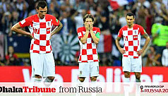Croatia pondering what might have...