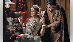 Rituparno Ghosh in 'Just Another Love...