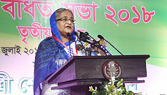 PM to party men: Resolve internal conflicts...