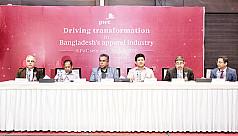 'Bangladesh's apparel industry needs...