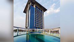 Radisson Blu Chittagong offers special swimming package for students