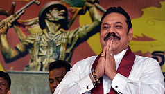 Rajapakse vows to hold polls despite...