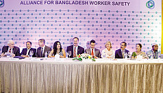 Alliance: Safety monitoring system needed...