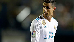 Ronaldo agrees to join Juventus, says...