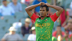 Rubel given one demerit point