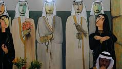 Saudi bid to protect pre-Islamic sites...