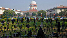 India's Supreme Court to test live-streaming...