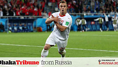 Swiss, Swedes brace for all-European...