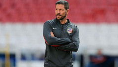 Atletico can still shine despite missing...