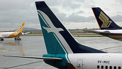 Skytrax announces world's best airlines...