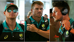 Smith, Warner to serve out bans in...