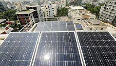 Govt signs deal to buy 5 MW solar power from Japan-Bangla JV firm