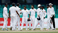 Sri Lanka thrash South Africa to sweep...