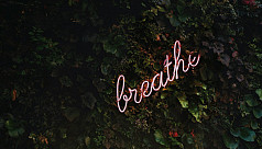 What happens to your body when you're stressed – and how breathing can help