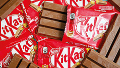 Kit Kat loses bid to protect shape of...