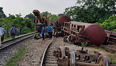 B'baria train derailment: Probe body...