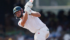 South Africa's de Bruyn wants to nail...
