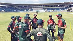 Bangladesh squad named for Windies...