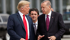 Turkey, US relations can be saved, presidential...