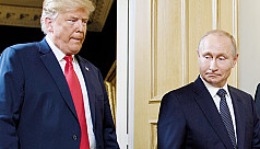 Trump says may cancel Putin meeting...