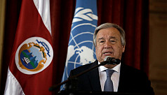 UN chief: Using pandemic to erode human rights is 'unacceptable'
