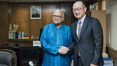 WB to support Bangladesh in managing...