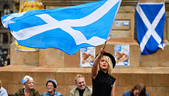 Ugly face of Scottish nationalism