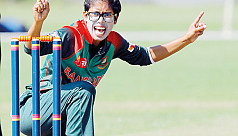 Fahima hat-trick helps Bangladesh reach...